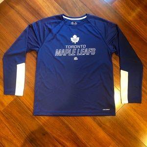 Toronto Maple Leafs Tee Size L